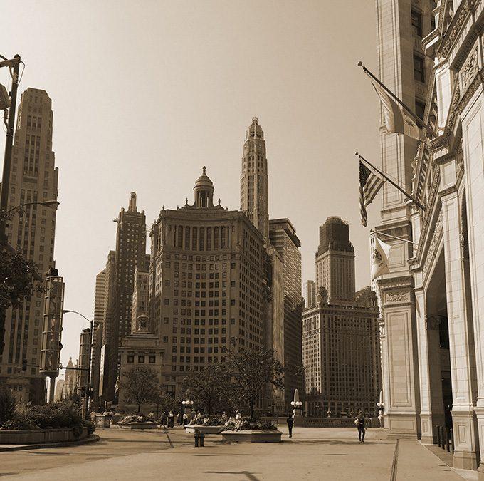 Chicago: Un paseo por la cuidad del viento