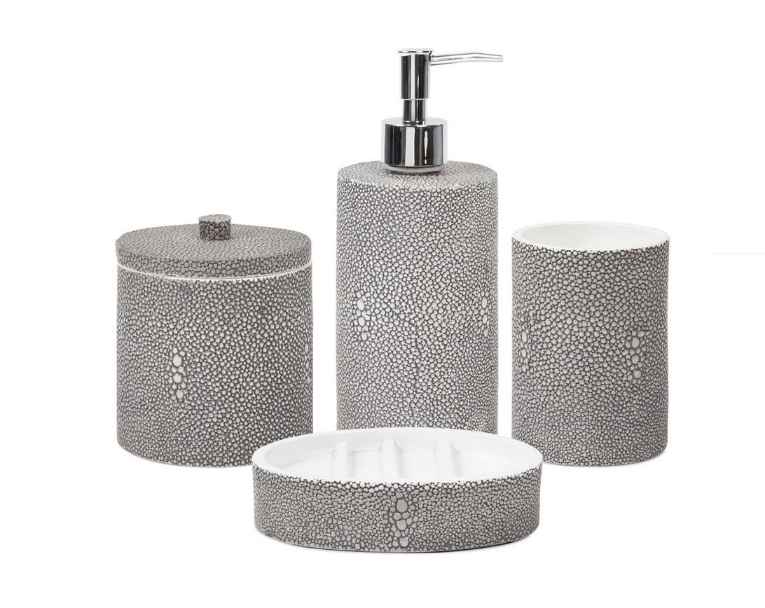 Bonito accesorios ba o zara home fotos accesorios de bano for Zara home accesorios bano