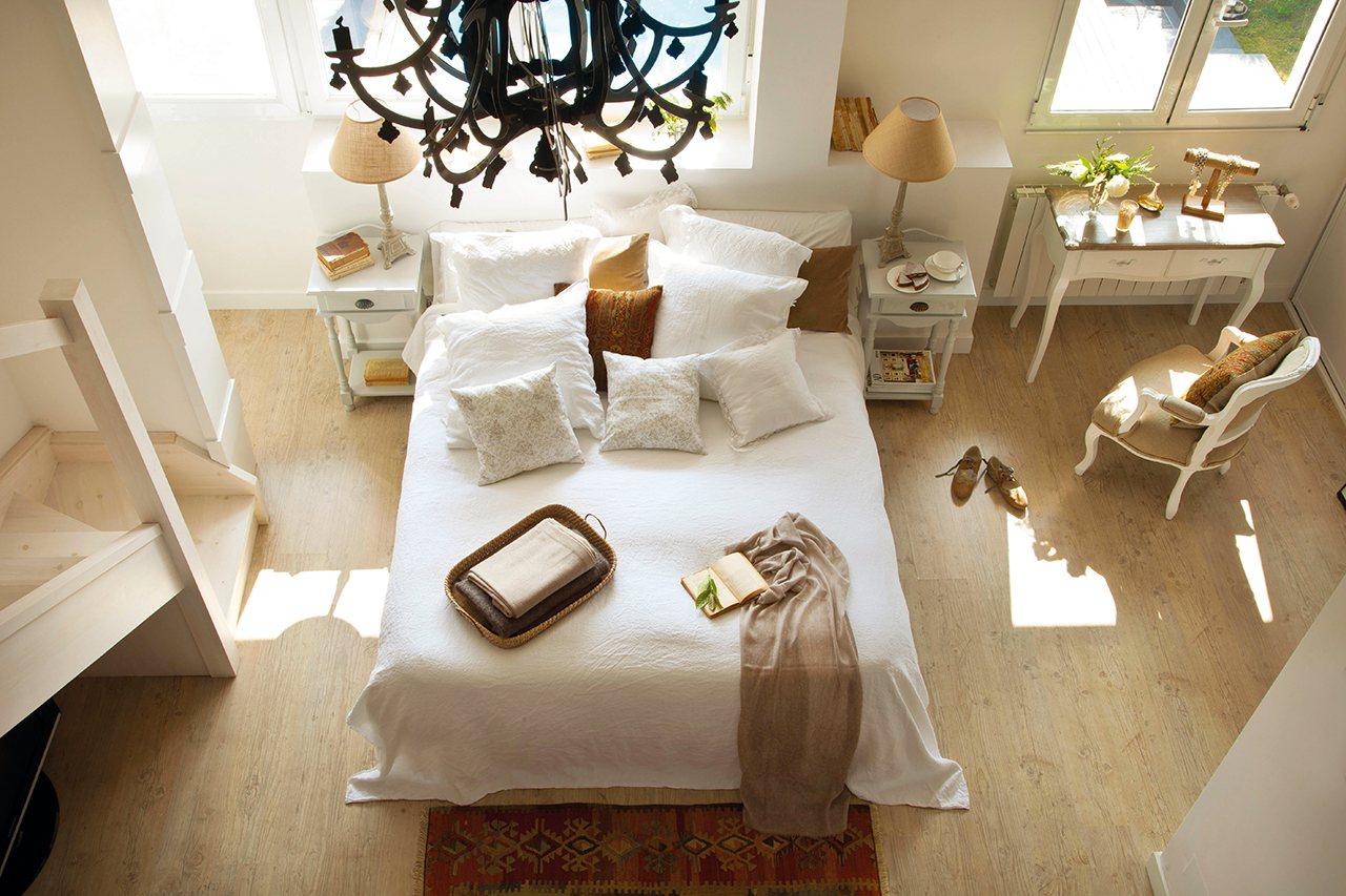 El mundo del dormitorio para m y para mam - El mundo del mueble ...