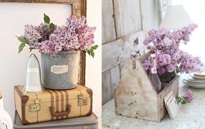 Cómo decorar una boda: Flores y Sillas