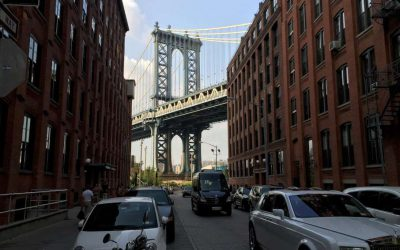 New York, Financial Distric
