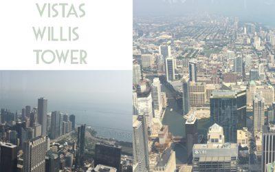 Chicago II: Parques y Arquitectura